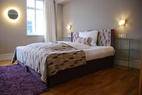 Hotel Eltvinum