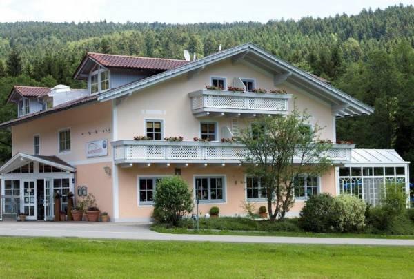 Hotel Zum Hirschenstein Landgasthof