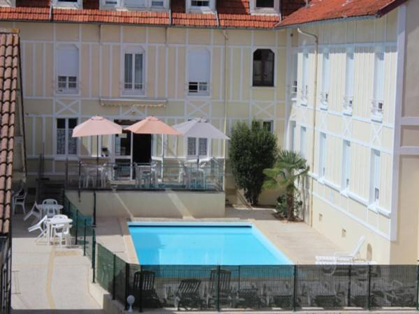 Hotel Citotel d'Orbigny