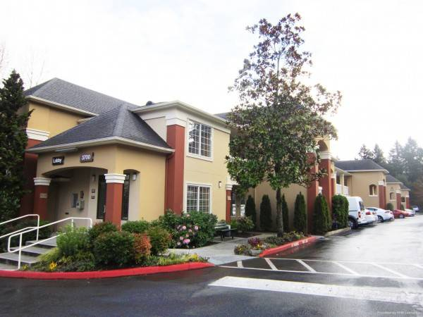 Hotel Extended Stay America Factoria