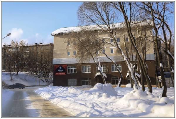 Hotel ABAZHUR Отель АБАЖУР