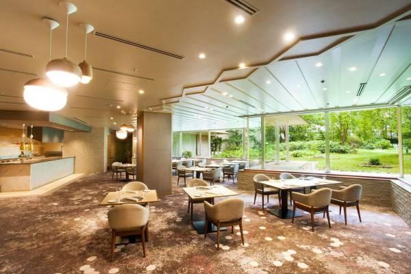 Hotel Grand Prince Kyoto