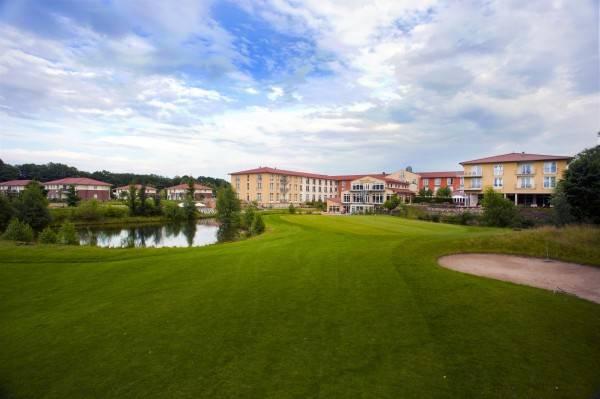 Hotel Best Western Premier Castanea Resort