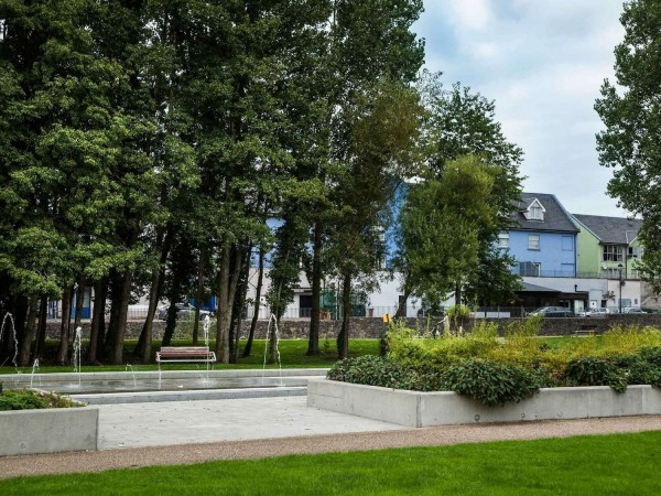 THE CENTRAL HOTEL TULLAMORE