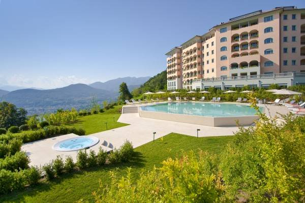 Hotel Collina D'Oro Resort