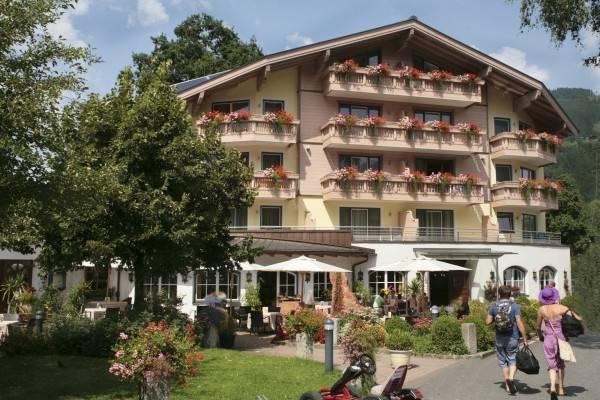 Sportcamp Hotel Woferlgut