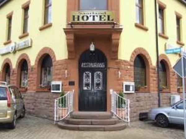 Saarland Hotel Milano