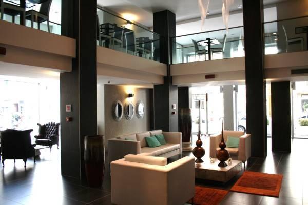 Smart Hotel Milano Central Station