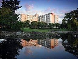 Hotel Sheraton Suites Chicago Elk Grove