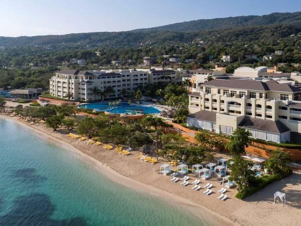 Hotel Iberostar Rose Hall Beach