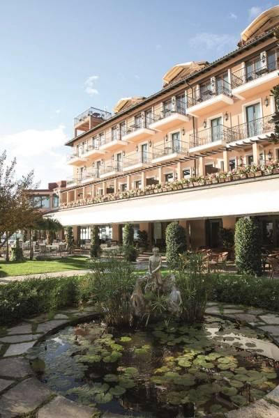 Hotel Belmond Cipriani