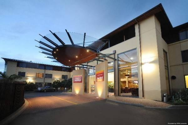 Heartland Hotel Akld Airport