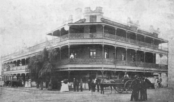 Rose Hotel & Motel