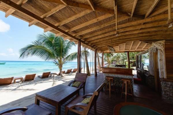 Hotel Yemaya Island Hideaway and Spa