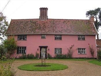 Hotel Abbey Farm