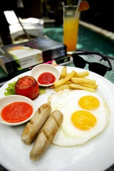 Hotel Berawa Beach Residence & Resto by Premier Hospitality Asia