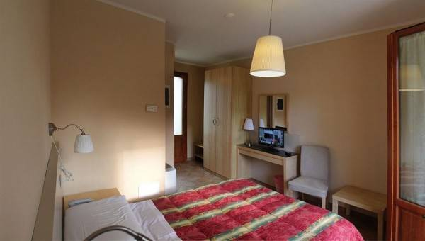 Hotel Villa Rosy