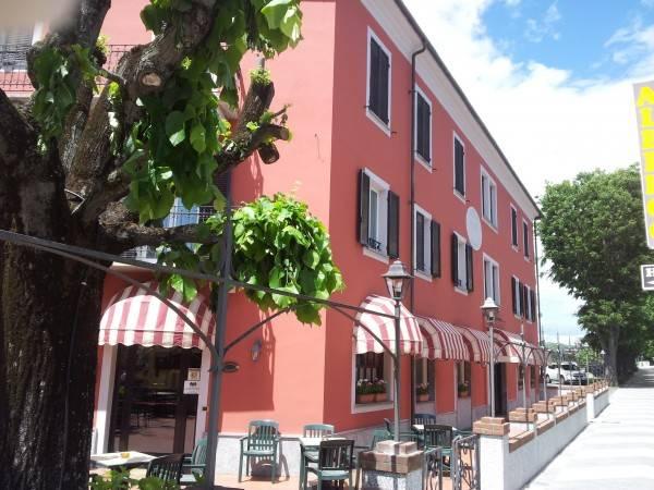 Hotel Rondò Albergo