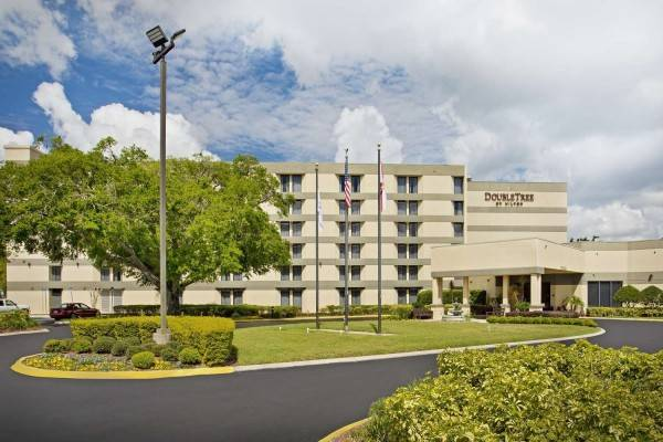 Hotel DoubleTree by Hilton Orlando East-UCF Area