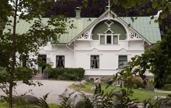 Hotel Villa Sjötorp