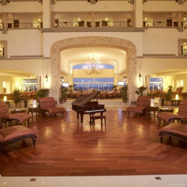 Hotel The Royal Cancun - Luxury All Inclusive Resort