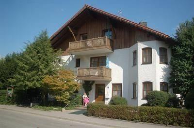 Hotel Appartementhaus Meier