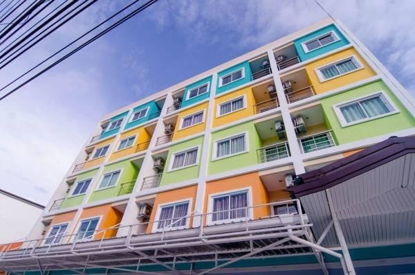 Hotel ZEN Rooms Chaofa Nok