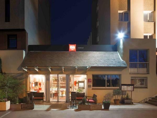 Hotel ibis Châtellerault