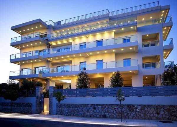 Hotel Scale Suites