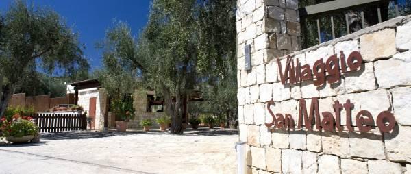 Hotel San Matteo Villaggio