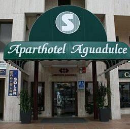 Aguadulce Aparthotel