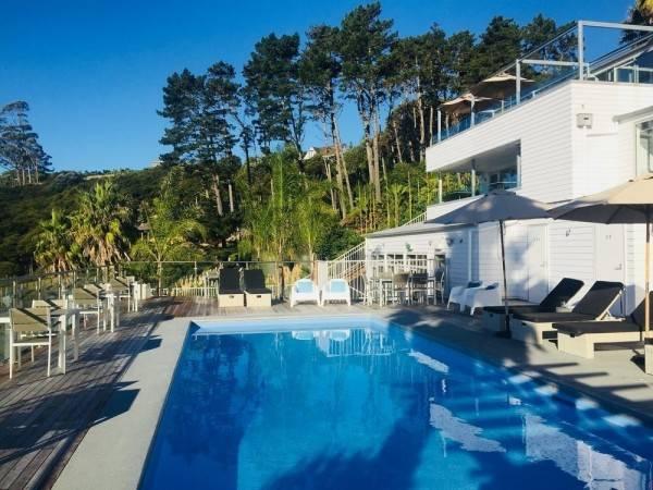 Hotel Waiheke Island Resort