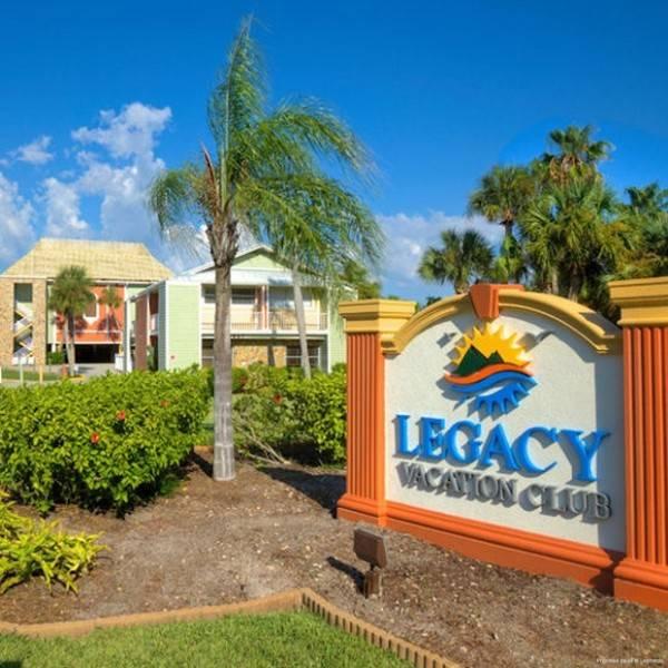Hotel Legacy Vacation Resorts-Indian Shores