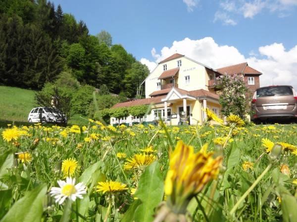 Hotel Familiengasthof Maier
