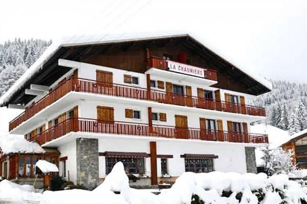 Chalet Hotel la Chaumière
