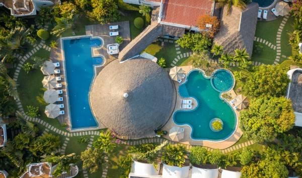 Hotel Navutu Dreams Resort & Spa