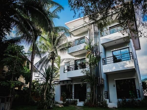 Hotel BYG Boutique Service Apartment At Kamala