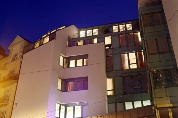 Hotel Ambassador Garni