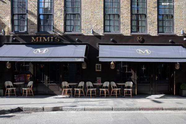Mimis Hotel Soho
