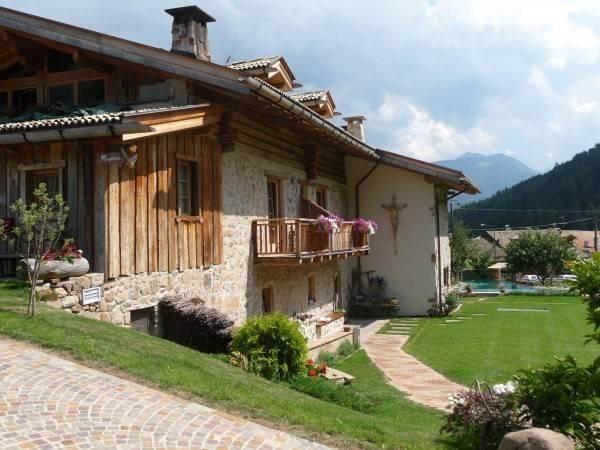 Hotel Maso Franceschella
