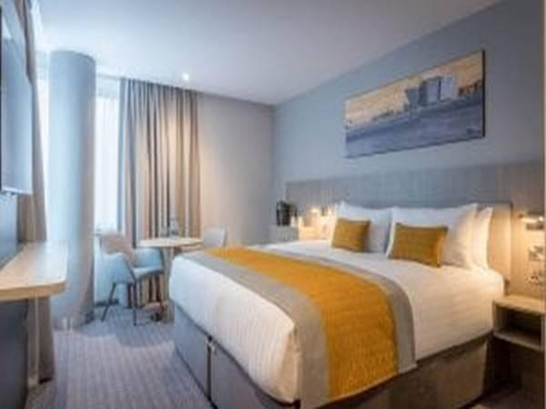 Maldron Hotel Southmall Cork City