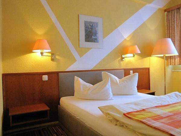 Hotel Stadt Wittstock