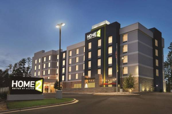 Hotel Home2 Suites by Hilton Columbia Harbiso
