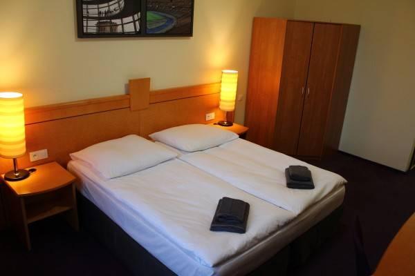 Hotel Apartament M9