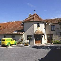 Hotel Auberge des Moissons Logis
