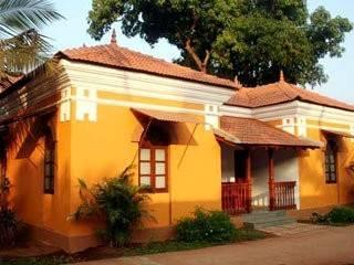 Hotel the Ayurveda Retreat Devaaya