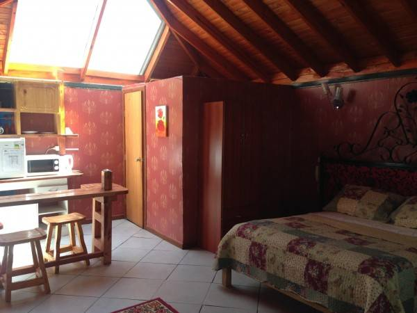Hotel Cabañas Los Olmos