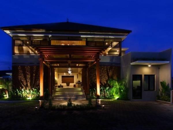Hotel Maharaja Villas