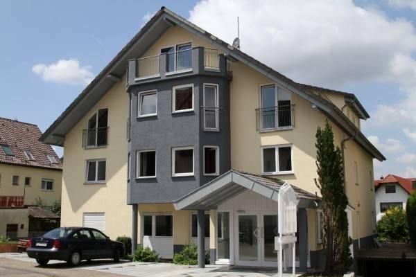 Hotel Kämpfelbach