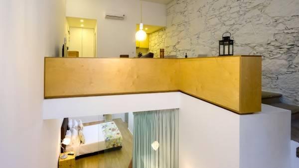 Hotel Jardim das Maes Charming Loft Guest House